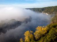 The Perigord and Dordogne in October
