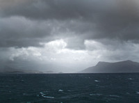 Northward in the Storm, Sound Of Sleat