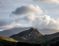 Snowdonia: Autumn into Winter